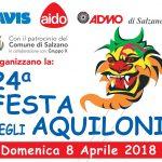 La 24° Festa degli Aquiloni
