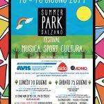 Avis Aido al Summer Park 2019