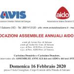 Assemblee annuali 2020
